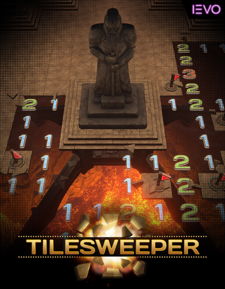 Tilesweeper (2018) PC | Лицензия