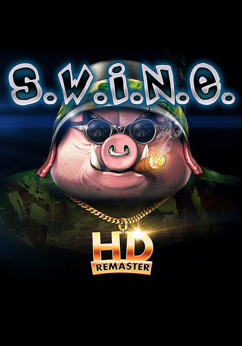 S.W.I.N.E. HD Remaster (2019) PC | Лицензия